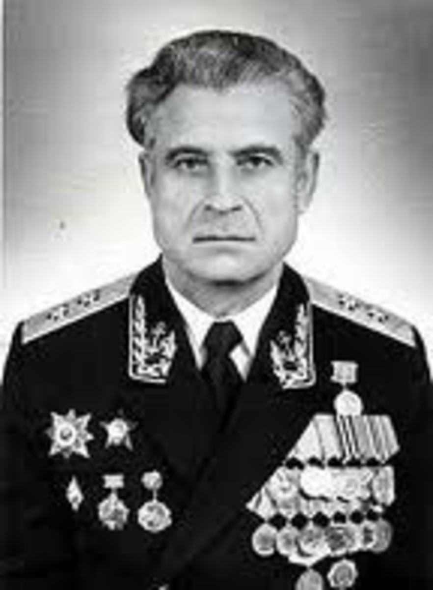Vasiliy Arkhipov