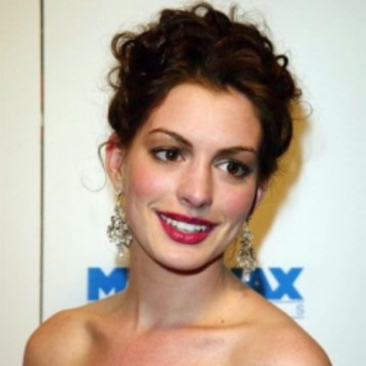 10 Best Anne Hathaway Films