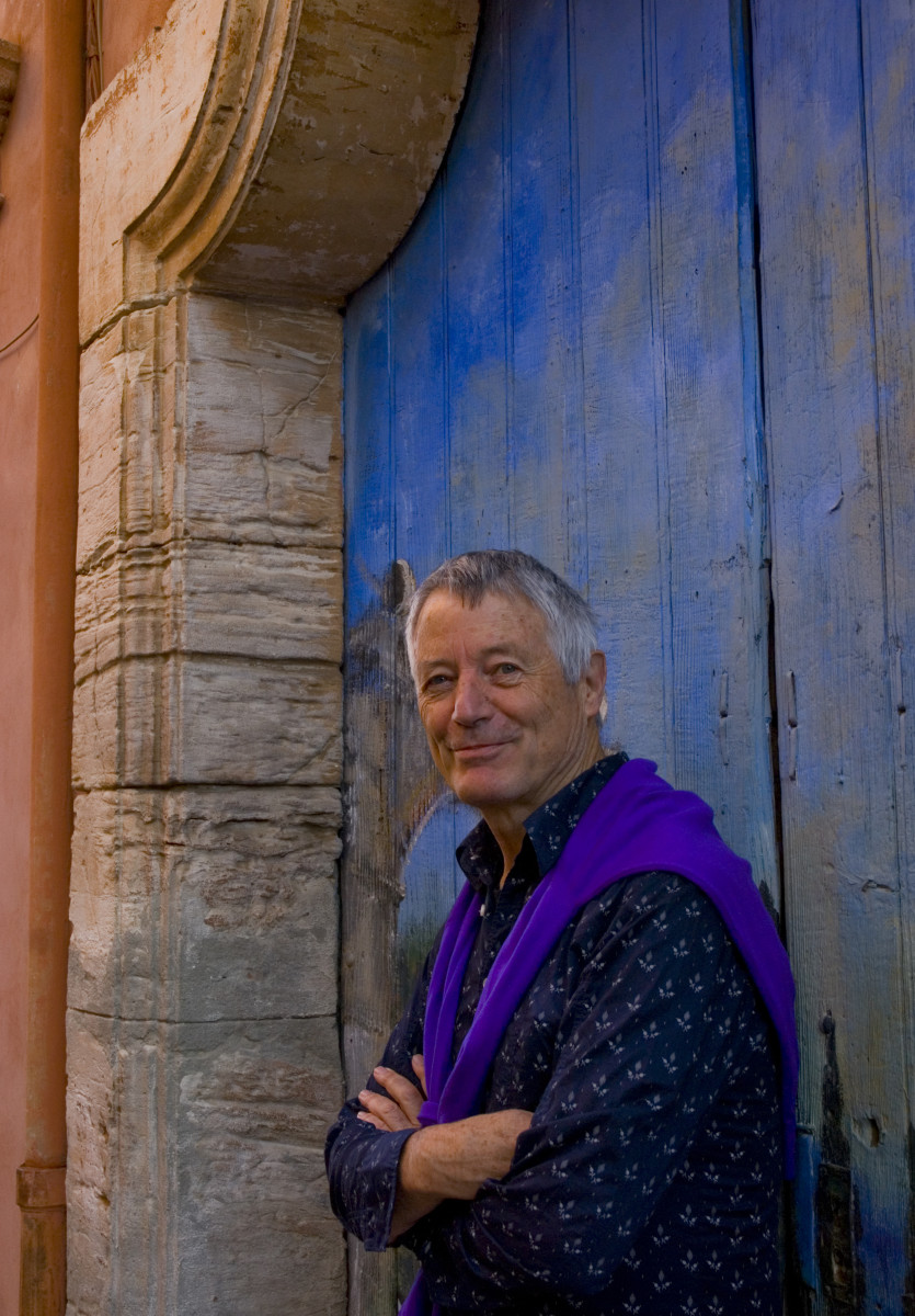 Kaffe Fassett, reproduced with permission