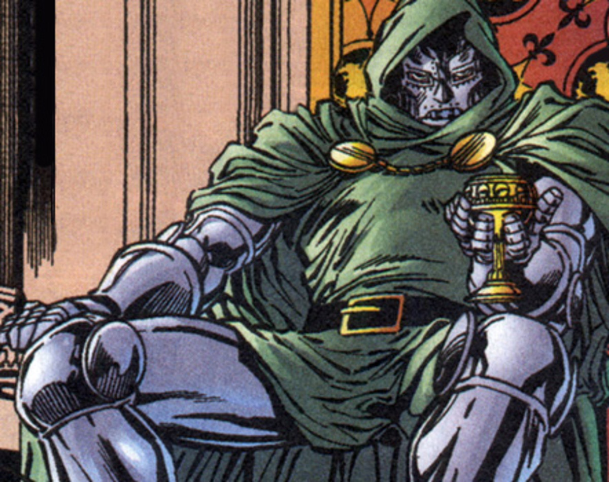 Who Are The Top Marvel Villains? Vote For Your Favorite