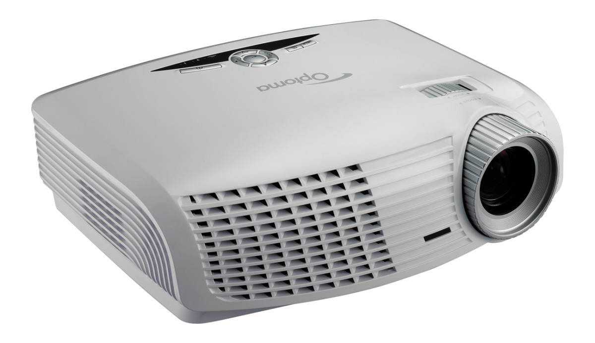 Troubleshooting Optoma HD20 Projector Problems