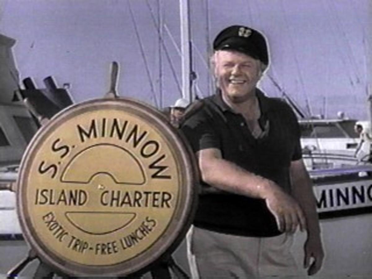 Skipper (Alan Hale Jr.)