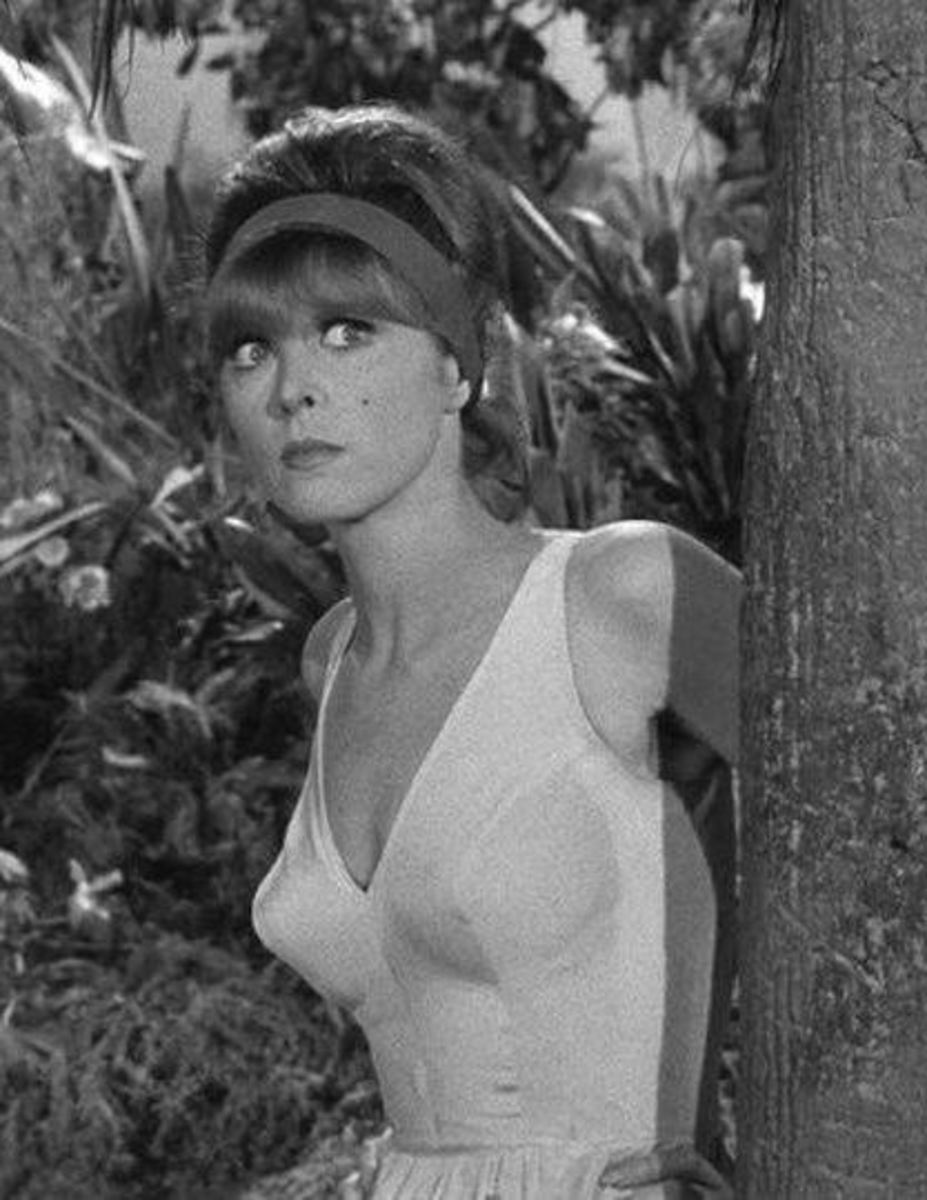 Ginger Grant (Tina Louise)