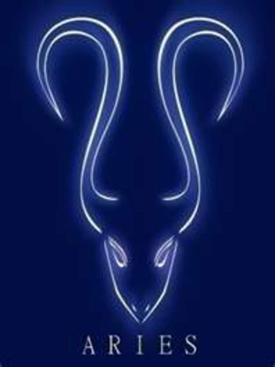 Aries Compatibility with Other Signs of the Zodiac
