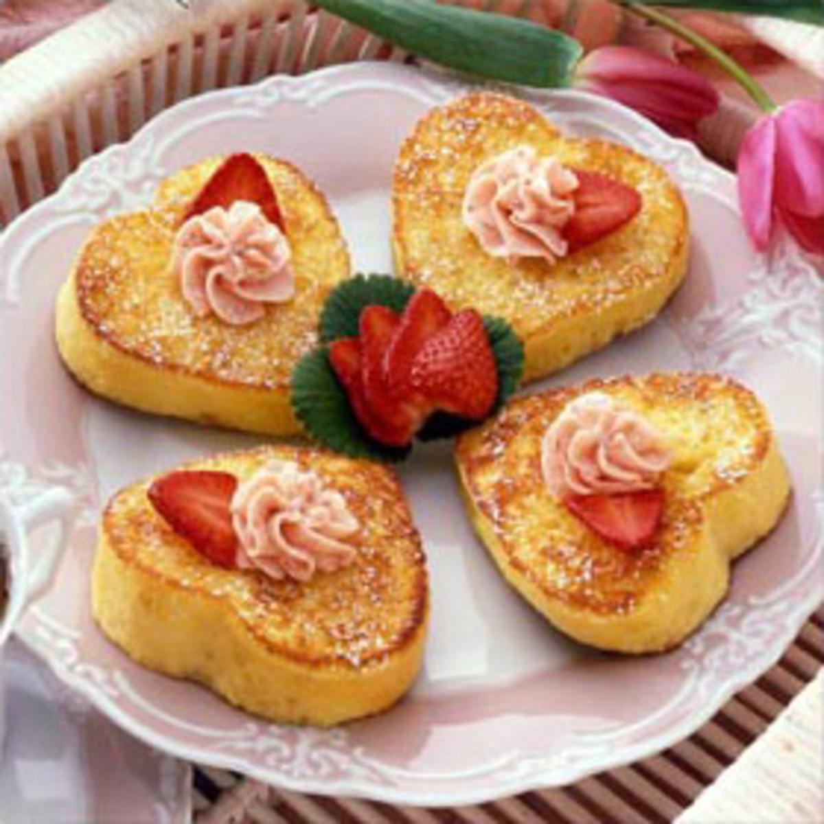 source - Valentines Day Breakfast Ideas