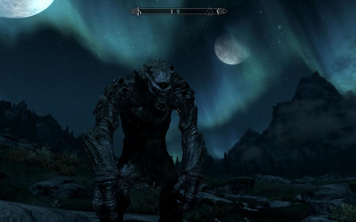 How to Play as Monsters in Skyrim (Mod) | HubPages
