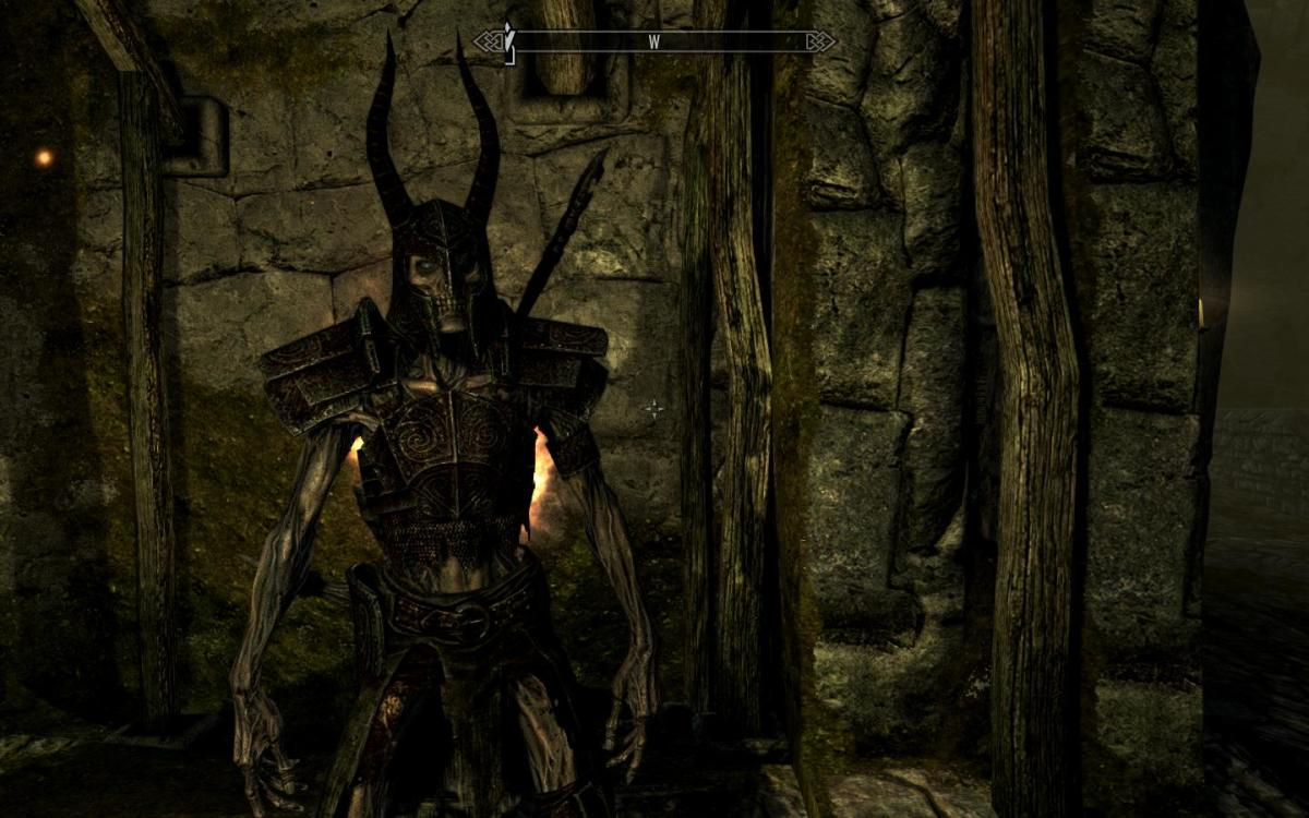 How to Create New Shape Shifting Spells In Skyrim With The