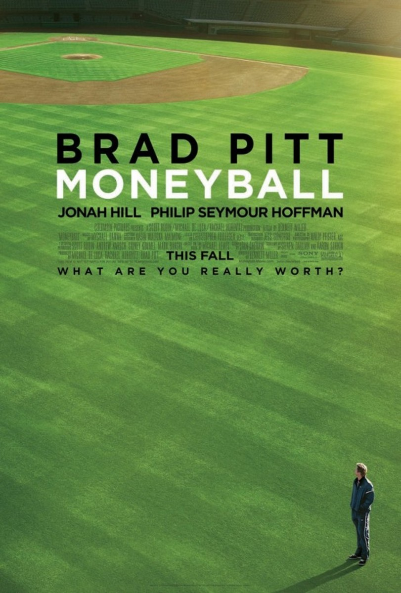 Moneyball: The Fine Art of Strategy and other Valuable Lessons
