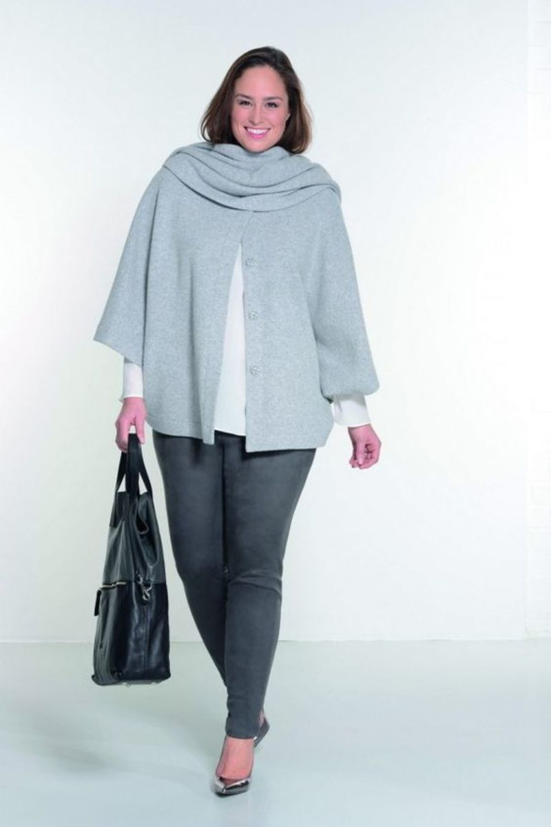 It S A Good Time To Be In The Plus Size Market: Choosing Fashions That Flatter Your Body Type