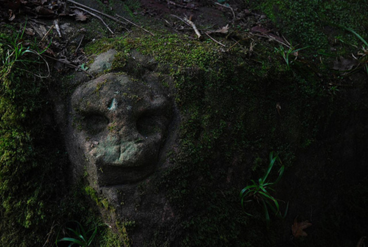 roslin-glen-ancient-rock-carvings