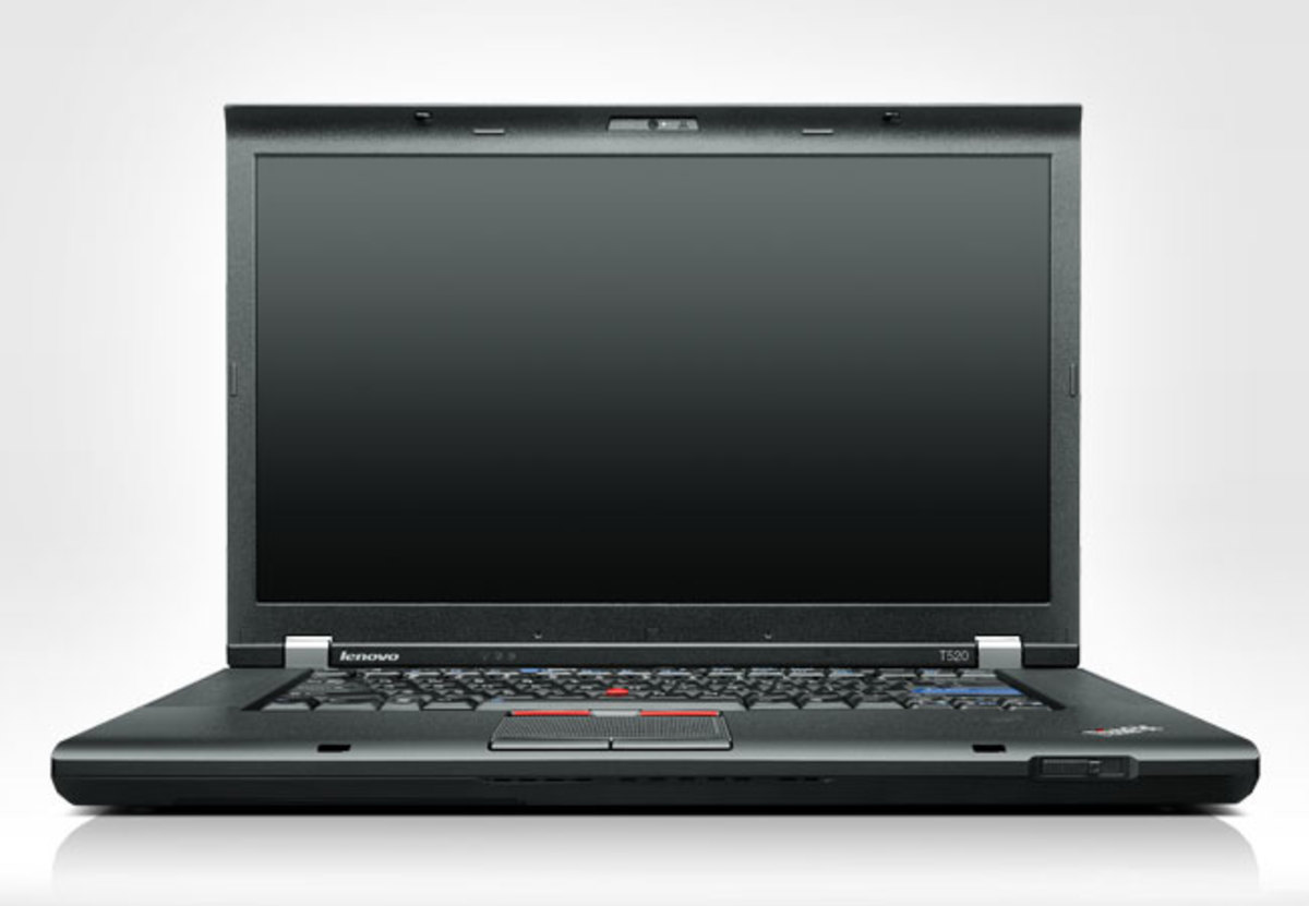 The Lenovo ThinkPad T420 vs ThinkPad T520