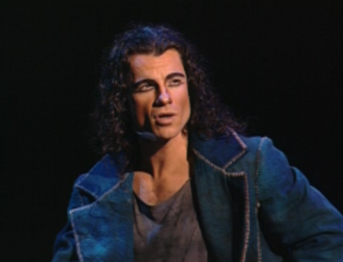 Bruno Pelletier as Gringoire