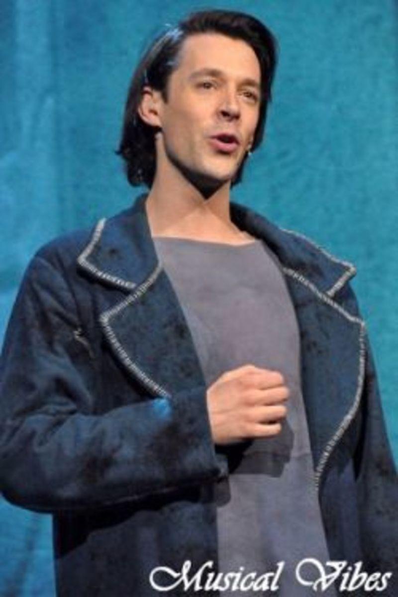 Dennis Ten Vergert as Gringoire