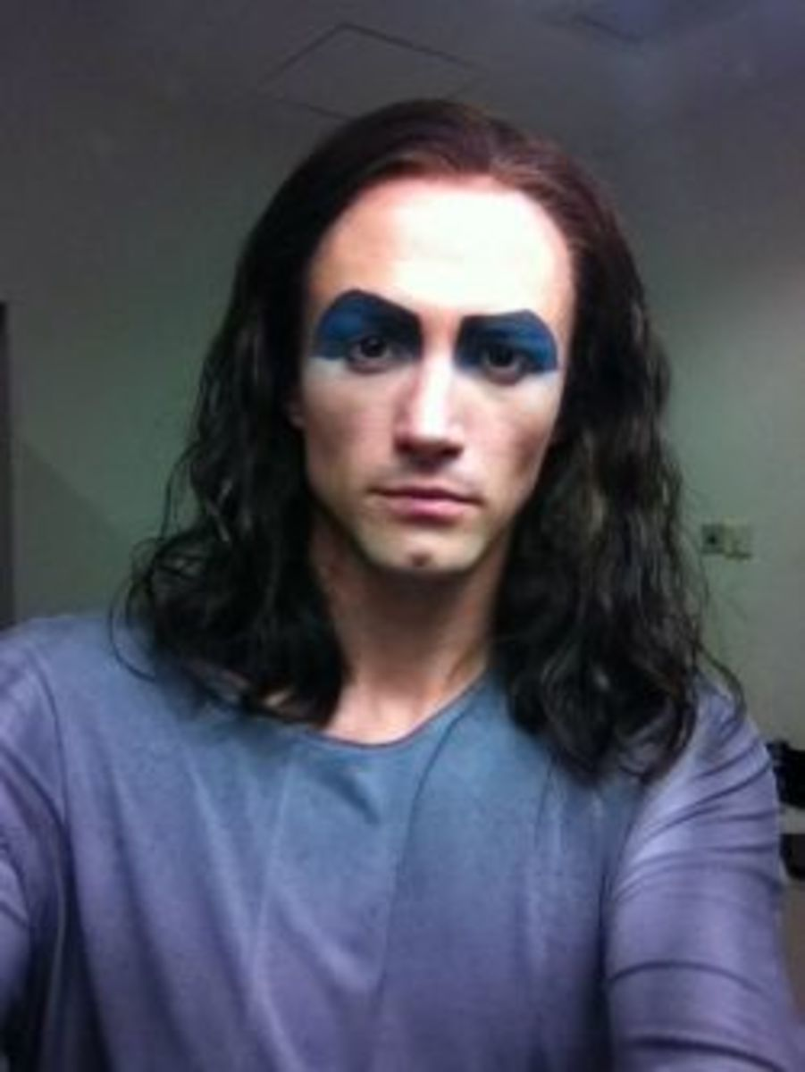 Tim Driesen as Gringoire