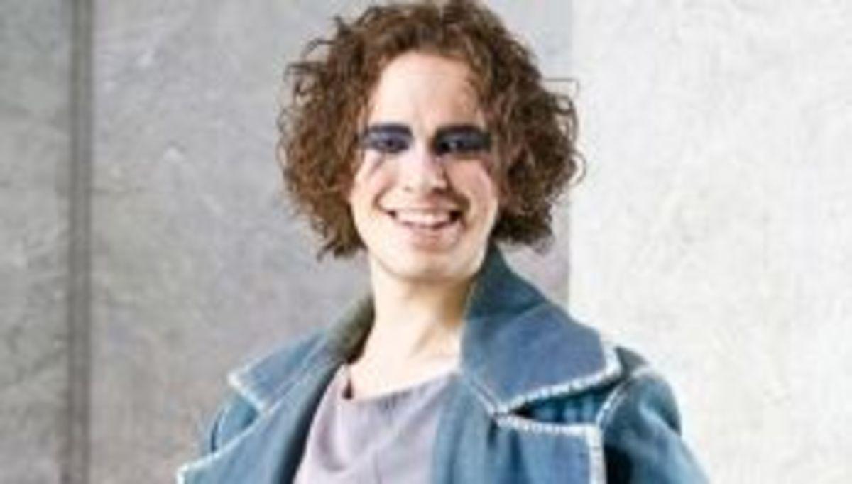 Riccardo Maccaferri as Gringoire