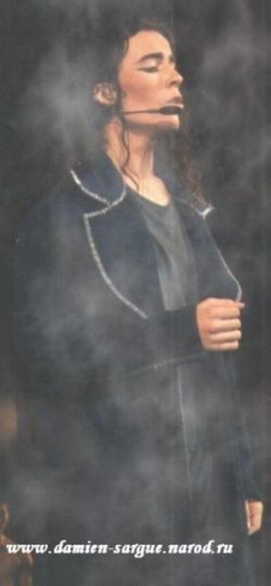 Damien Sargue as Gringoire