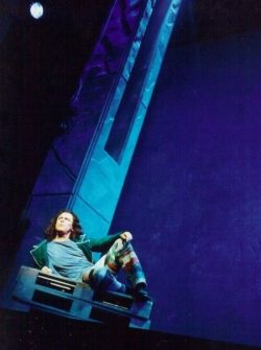 Laurent Ban as Gringoire