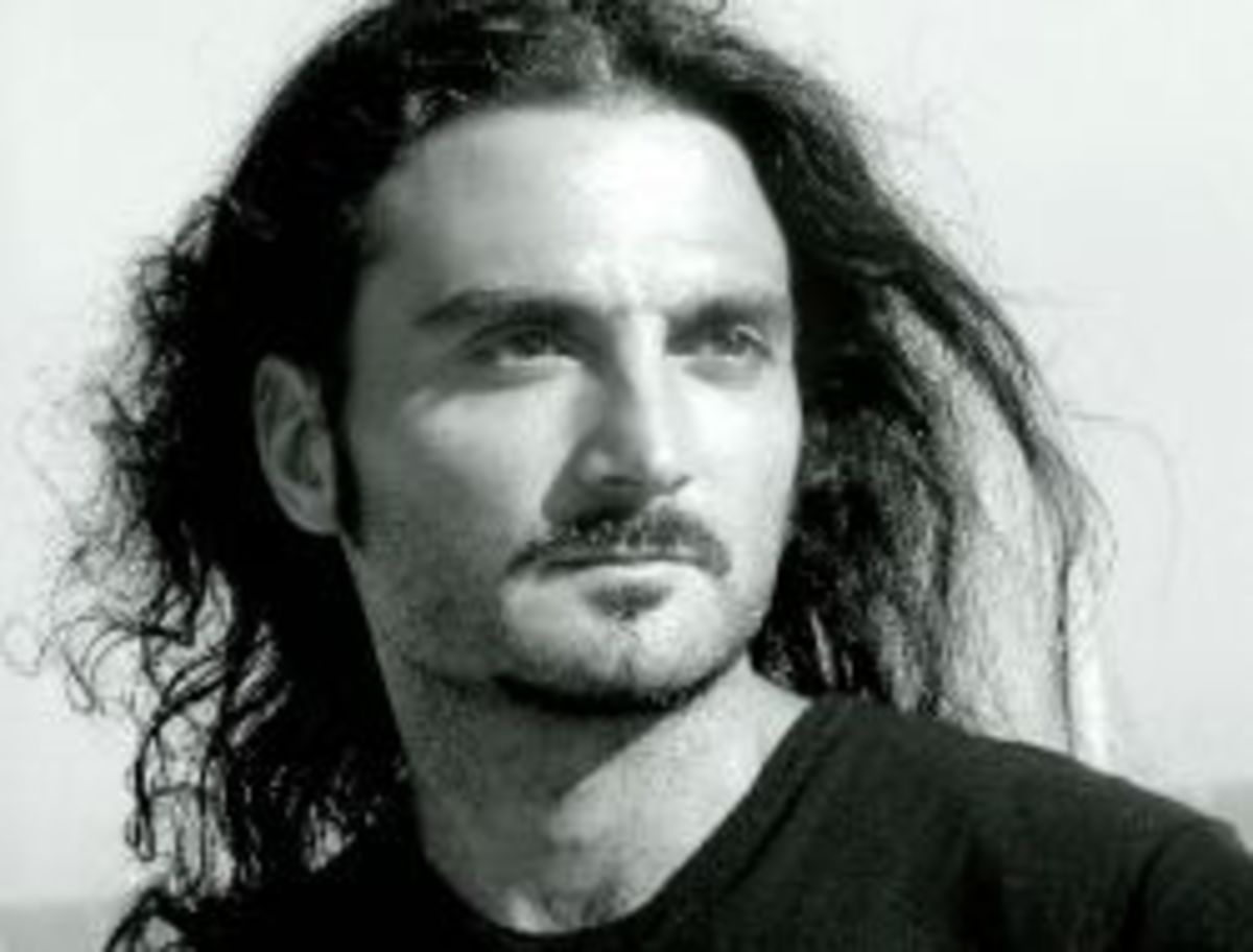 Gianluca Perdicaro