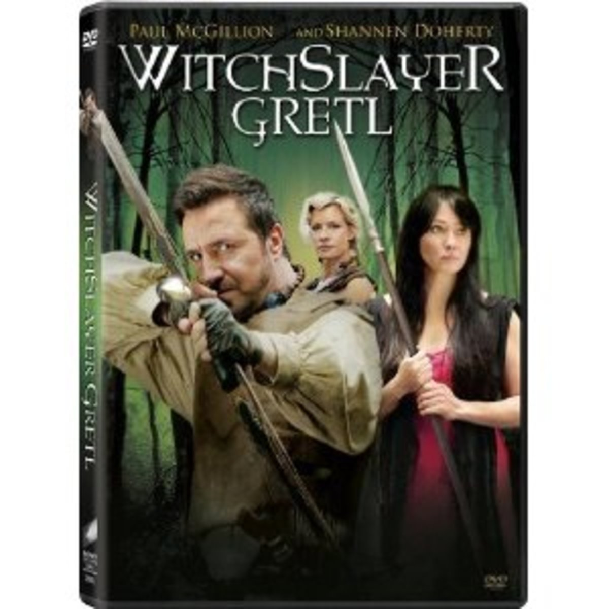 """Witchslayer Gretl"" (2012) Review"