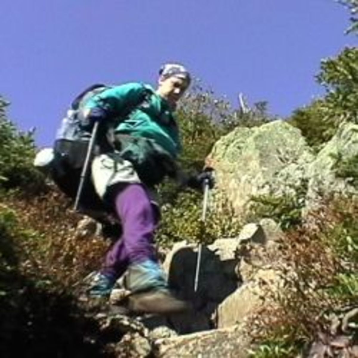 What to Pack for a Backpacking Trip