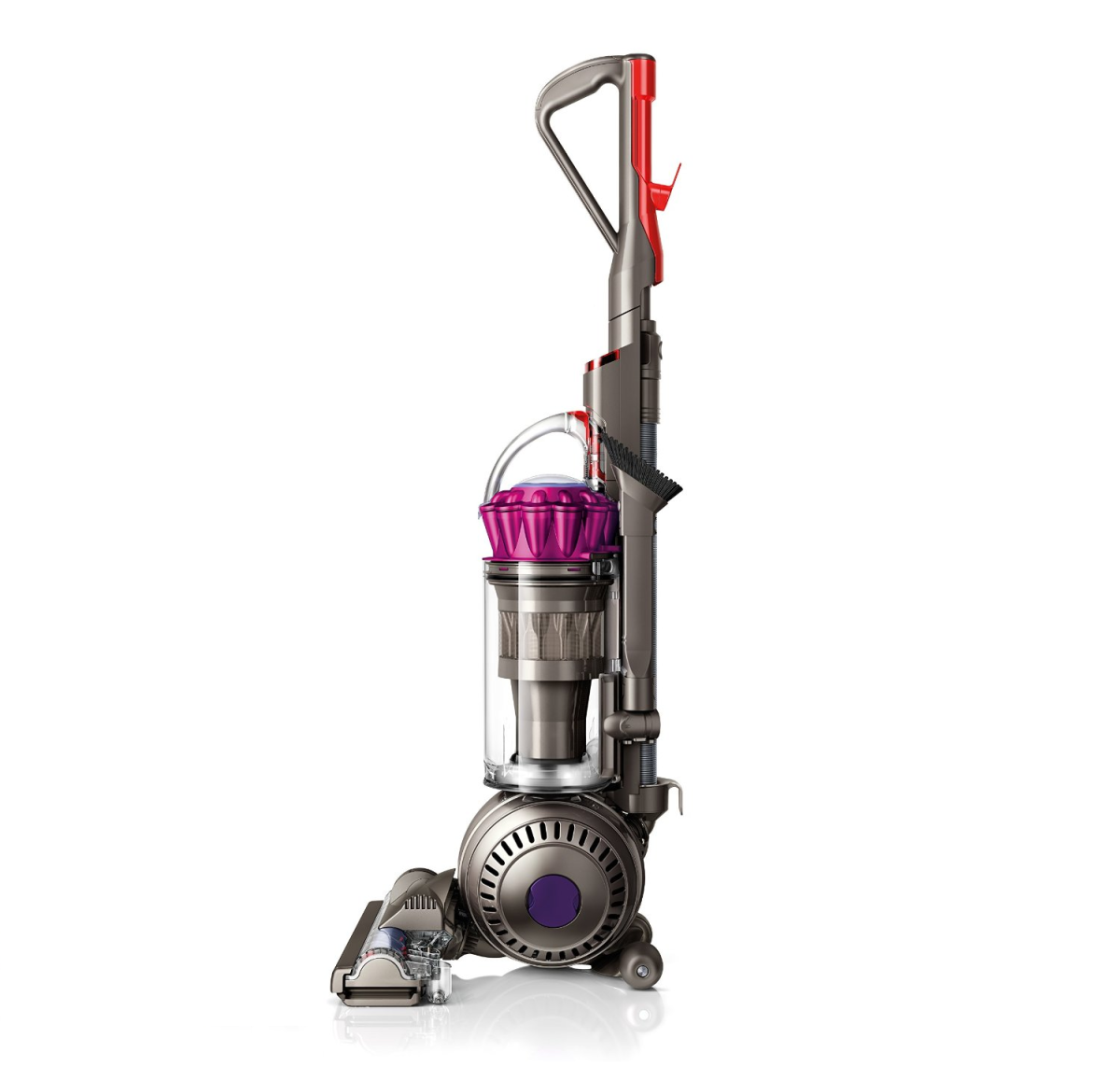 If you're looking for a complete solution for your home vacuuming needs Dyson provides an inexpensive, but quality product.
