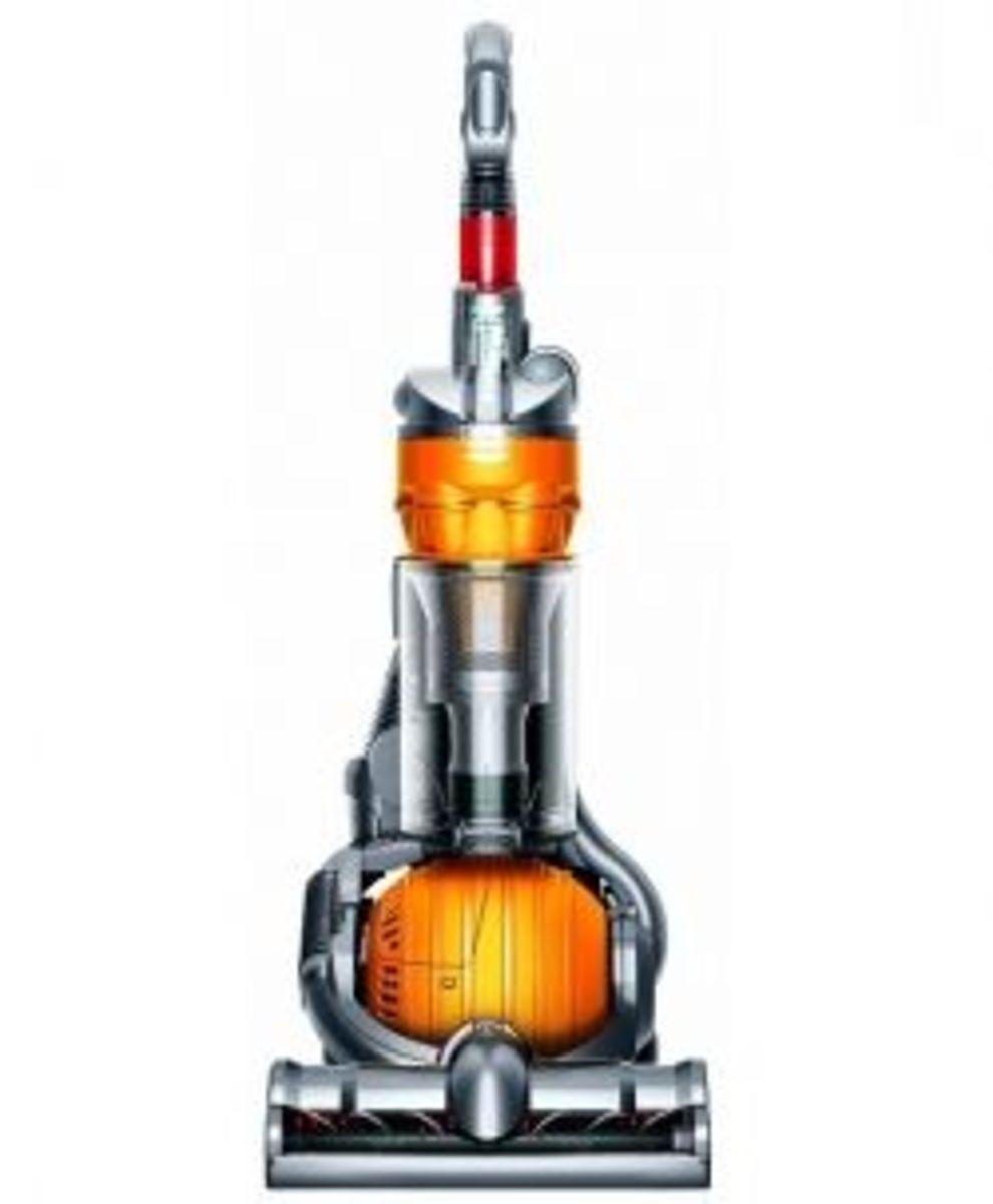 Dyson DC24 Upright Vacuum