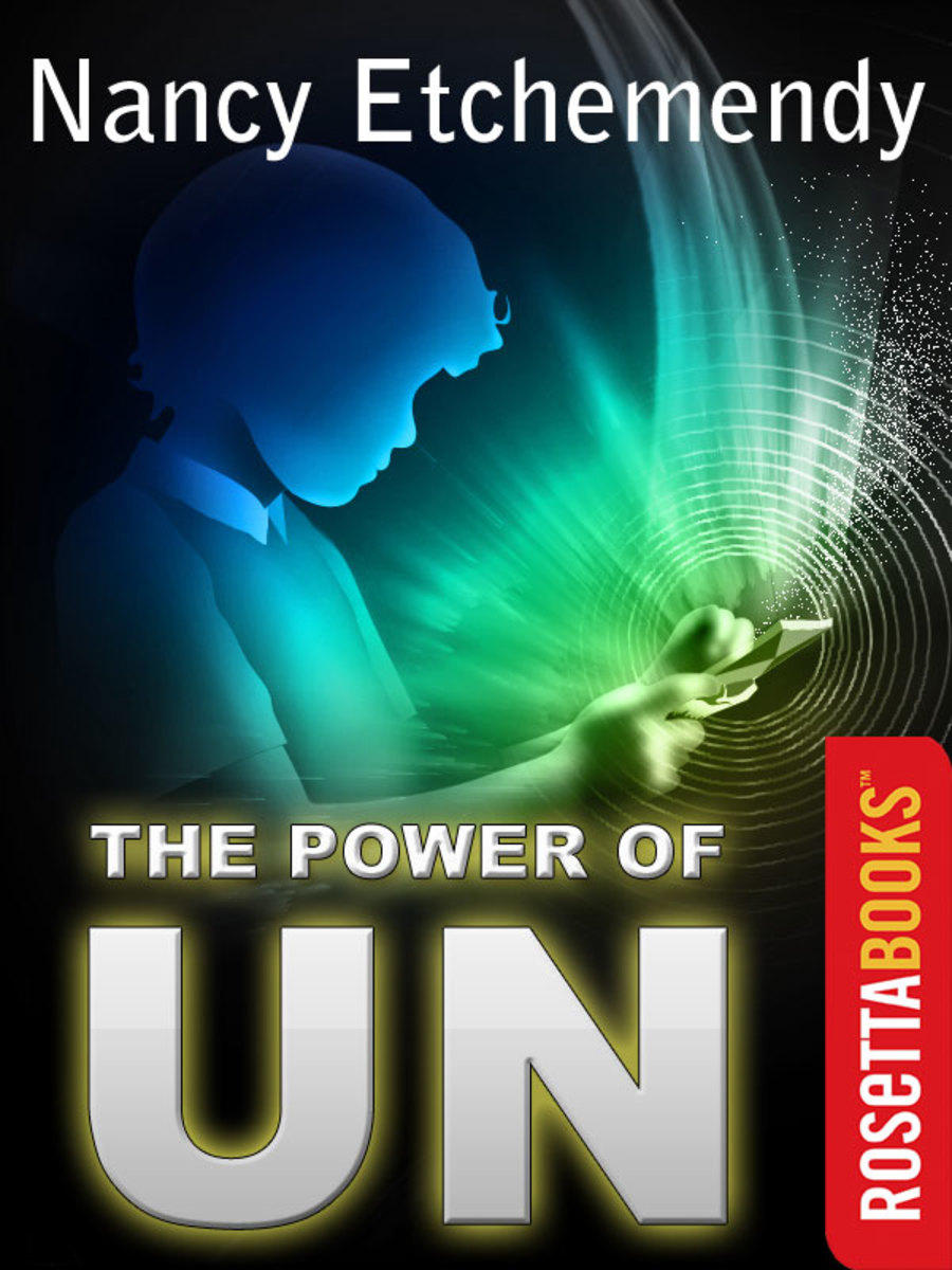 The Power of Un by Nancy Etchemendy Book Summary and Review