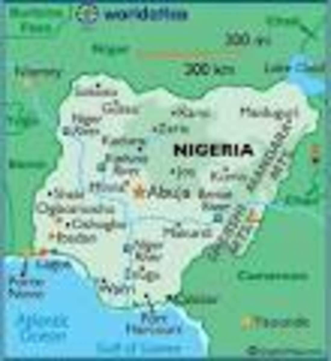 dating a divorced nigerian man