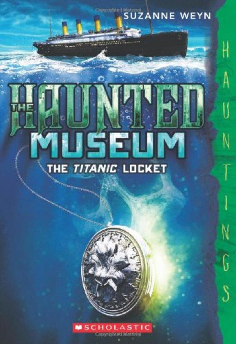 best-titanic-chapter-books-for-kids