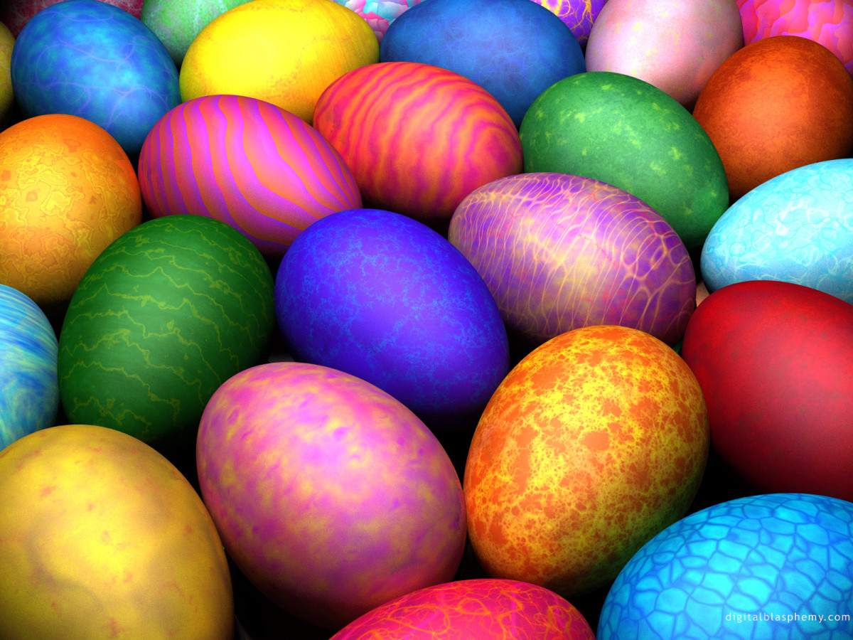 Is Easter a Pagan Festival?