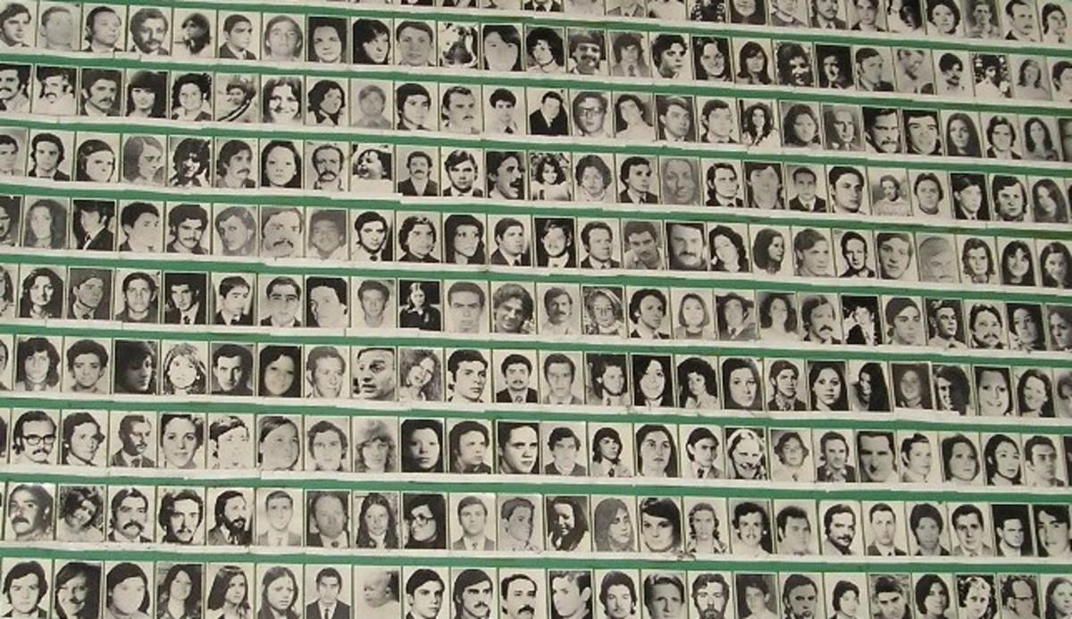 Los Desaparecidos -
