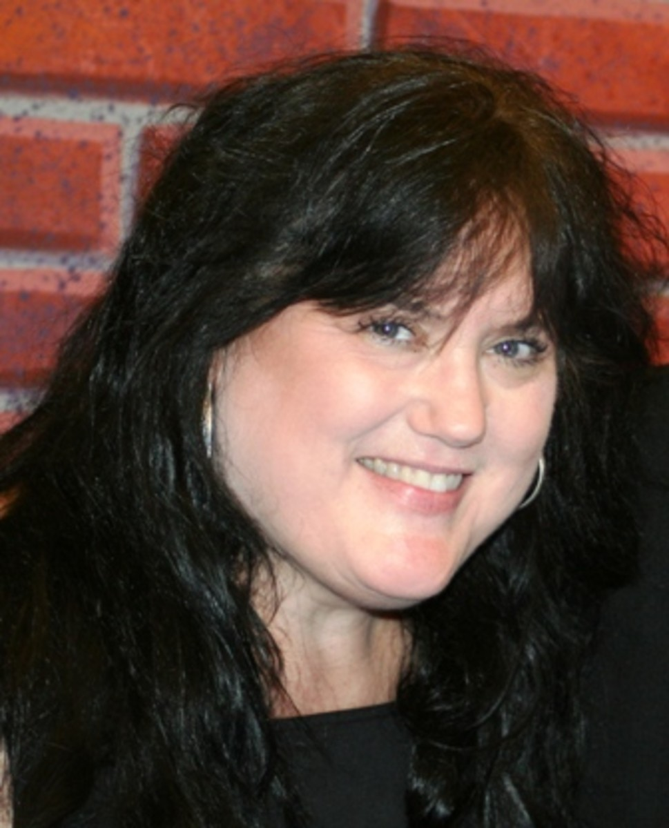 Elizabeth Rayen
