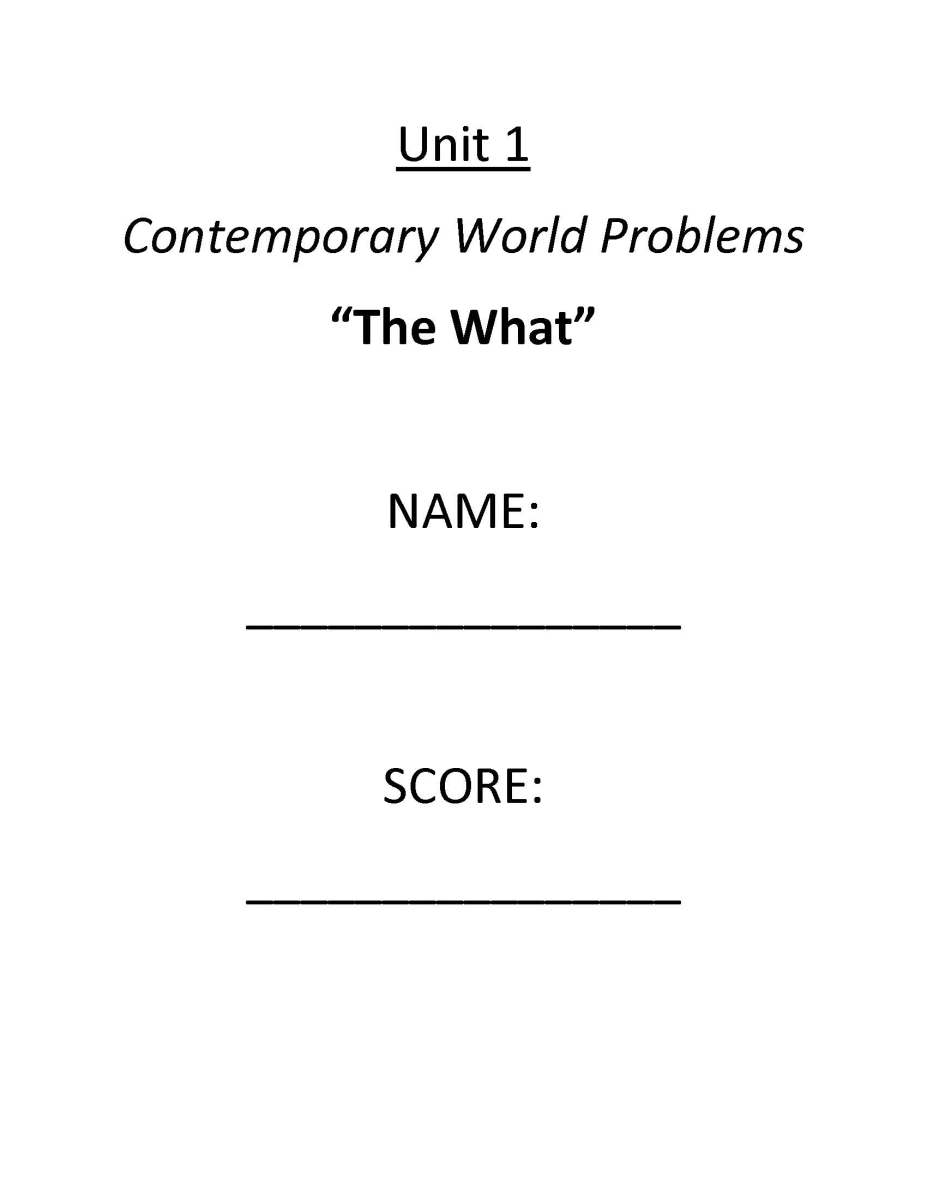 introduction-unit-worksheets-for-contemporary-world-problems-on-human-rights