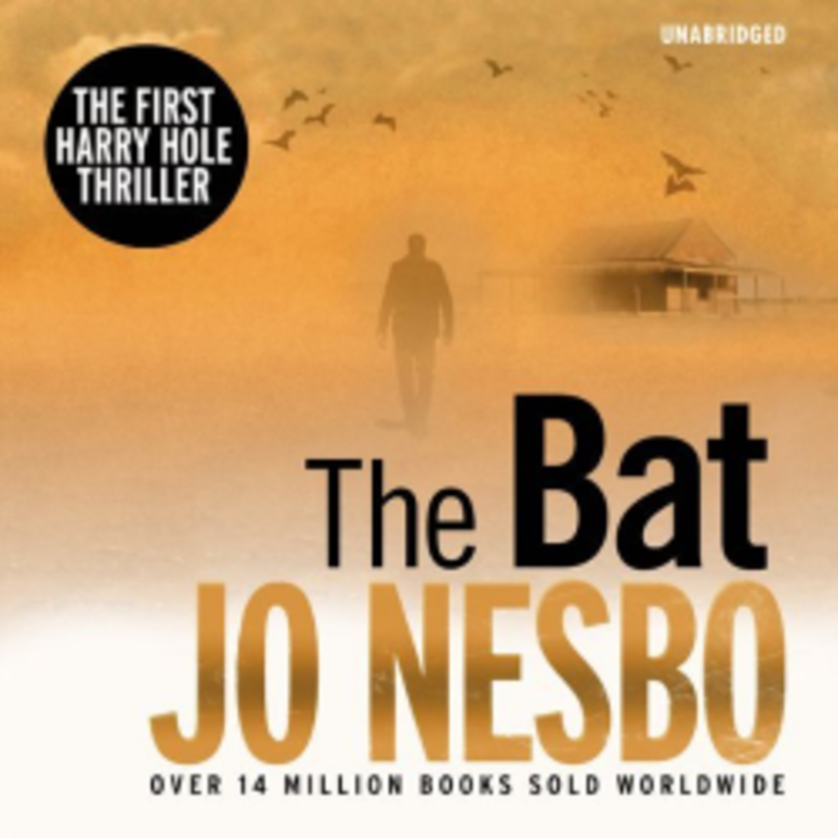 Jo Nesbo Books In Order