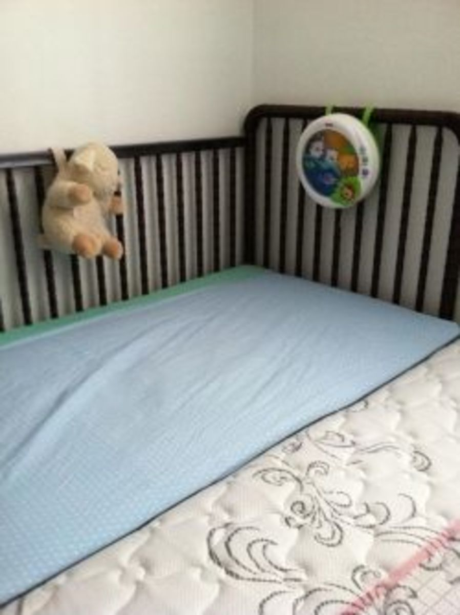 How To Sidecar A Crib Hubpages