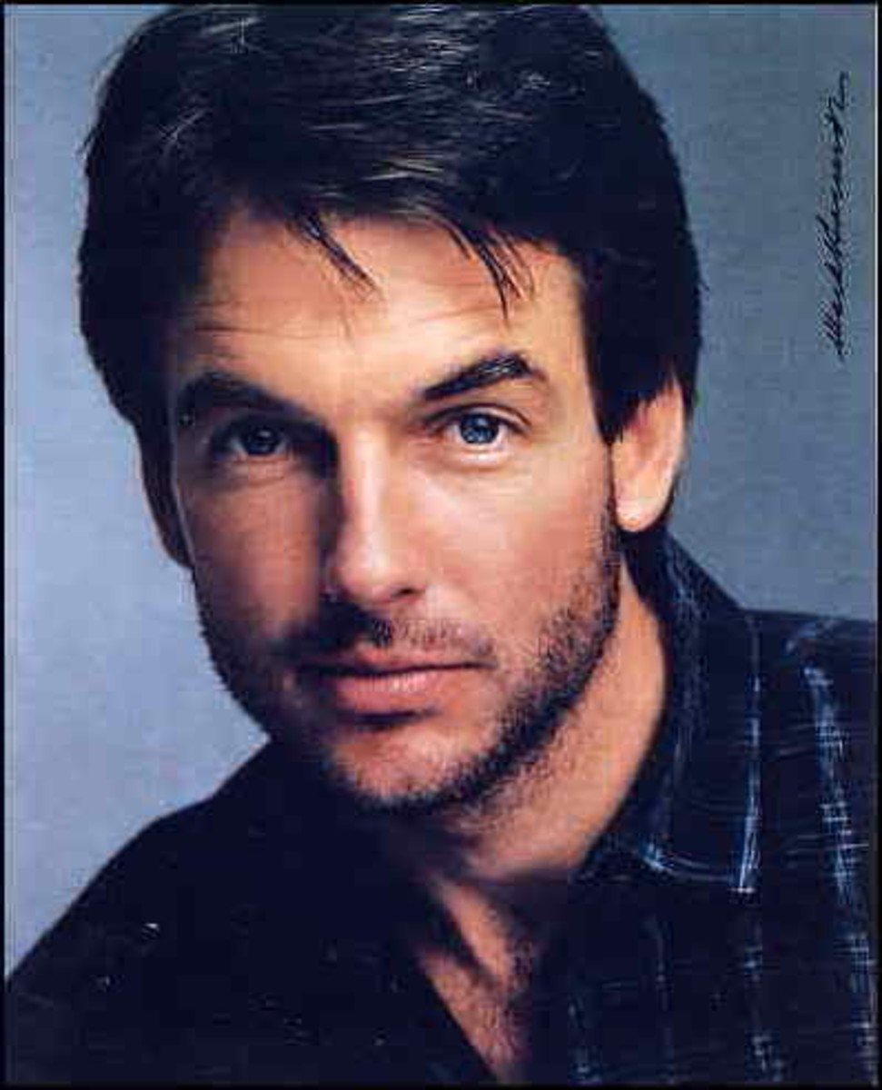 Mark Harmon is a Popular and Talented Actor.