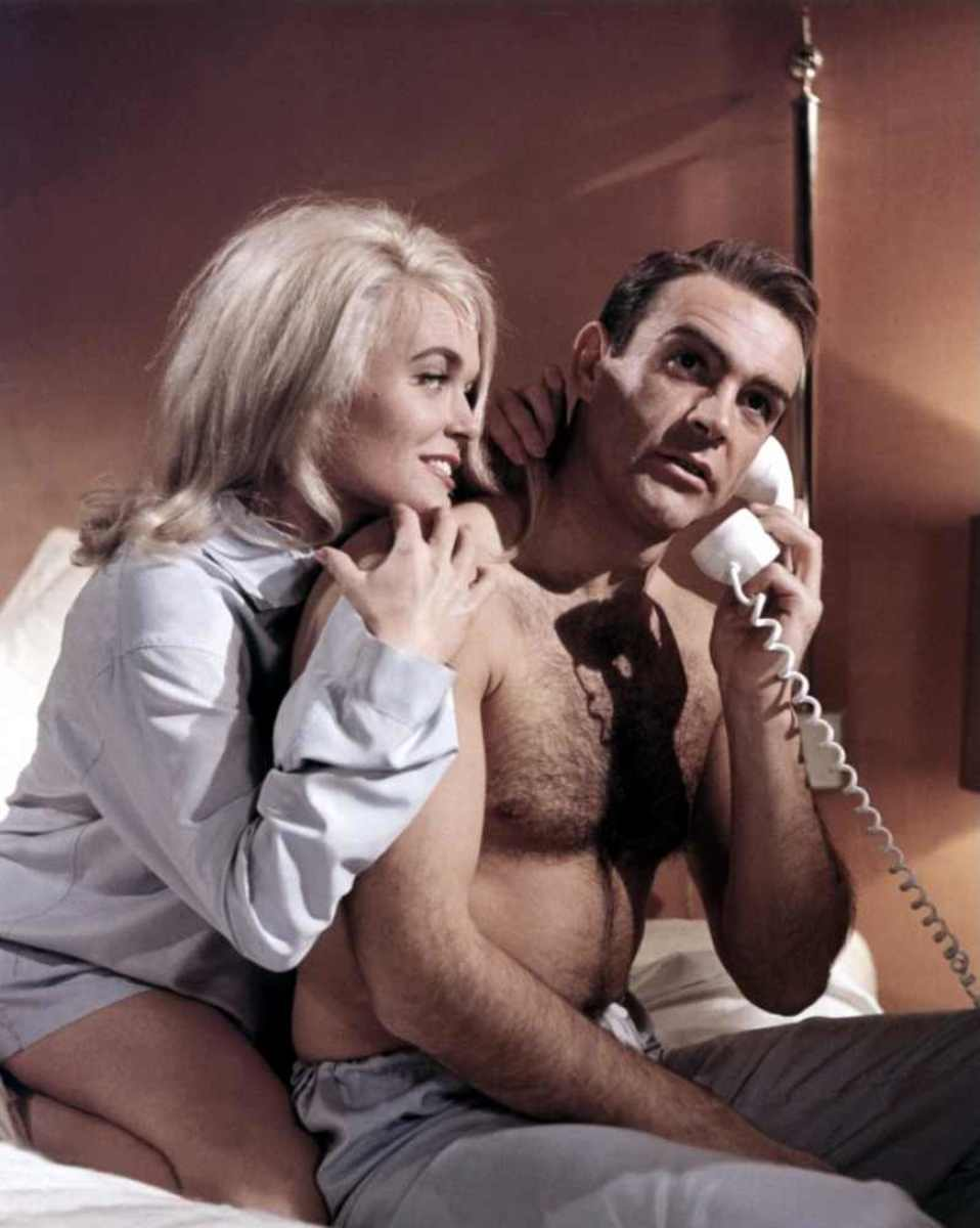 Sean Connery is one of the greatest actors our time.