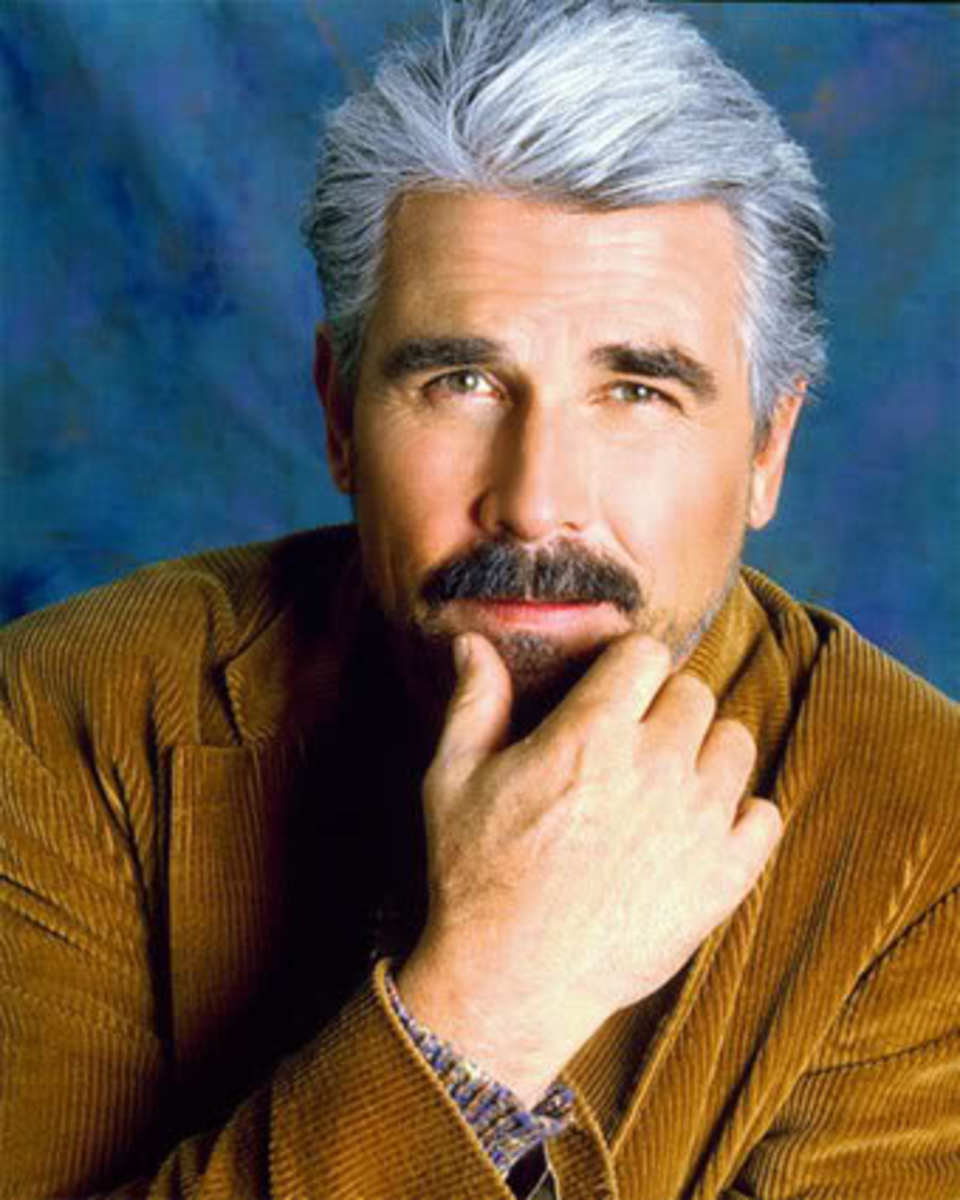 James Brolin is a Talented Actor