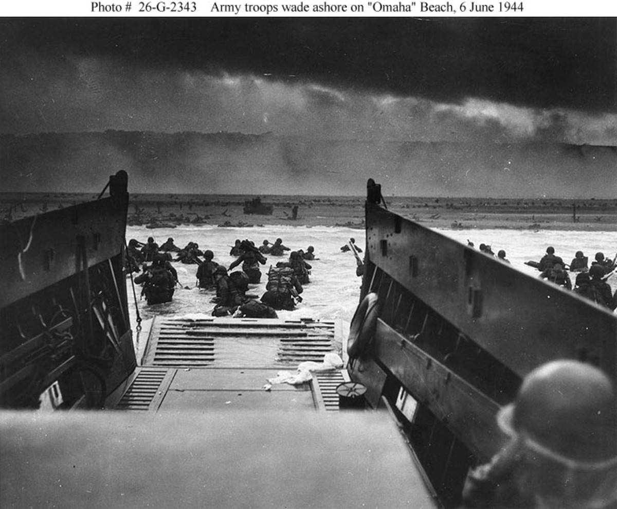d-day-footage-and-videos-from-june-6-1944