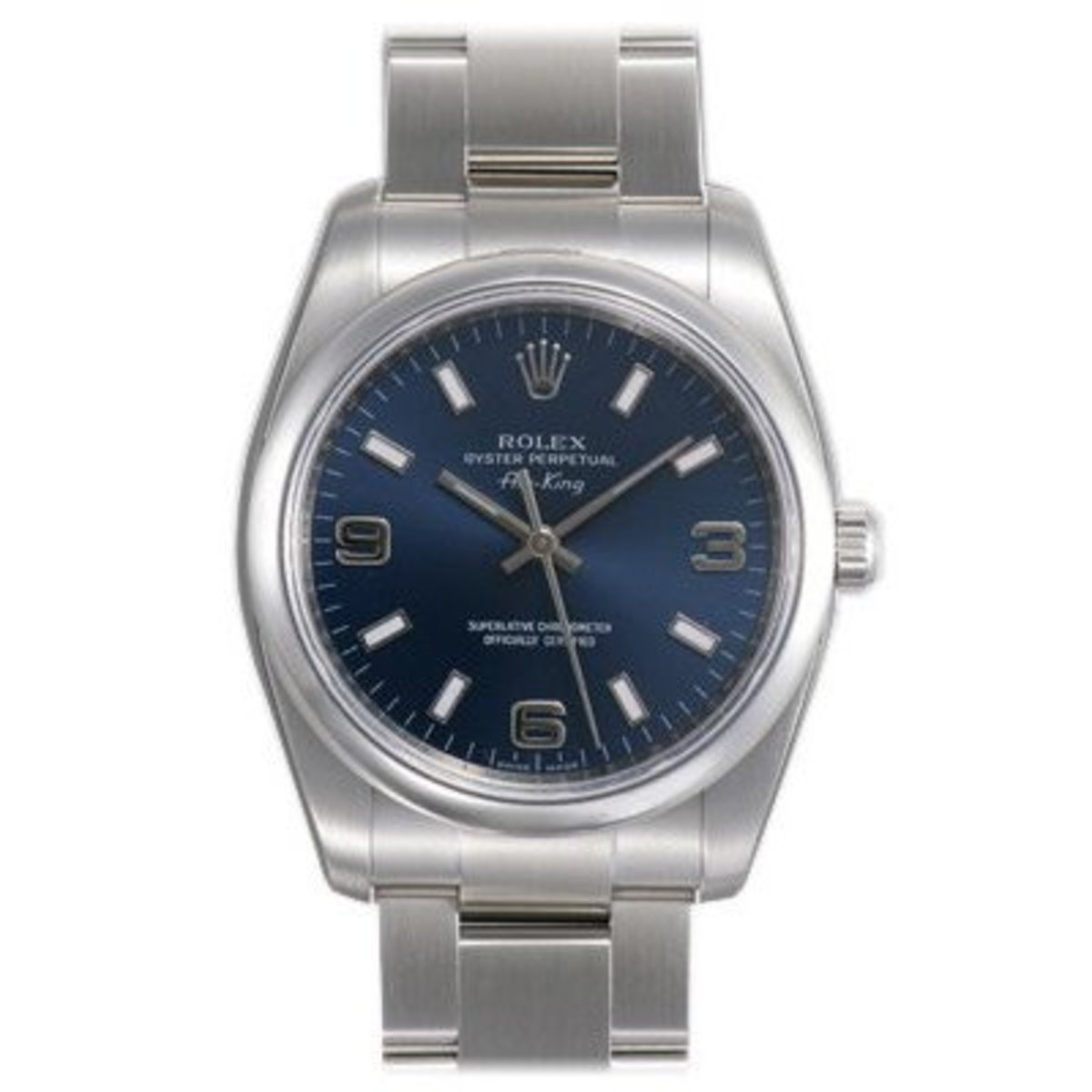Buy Men's Rolex Watches at a Discount