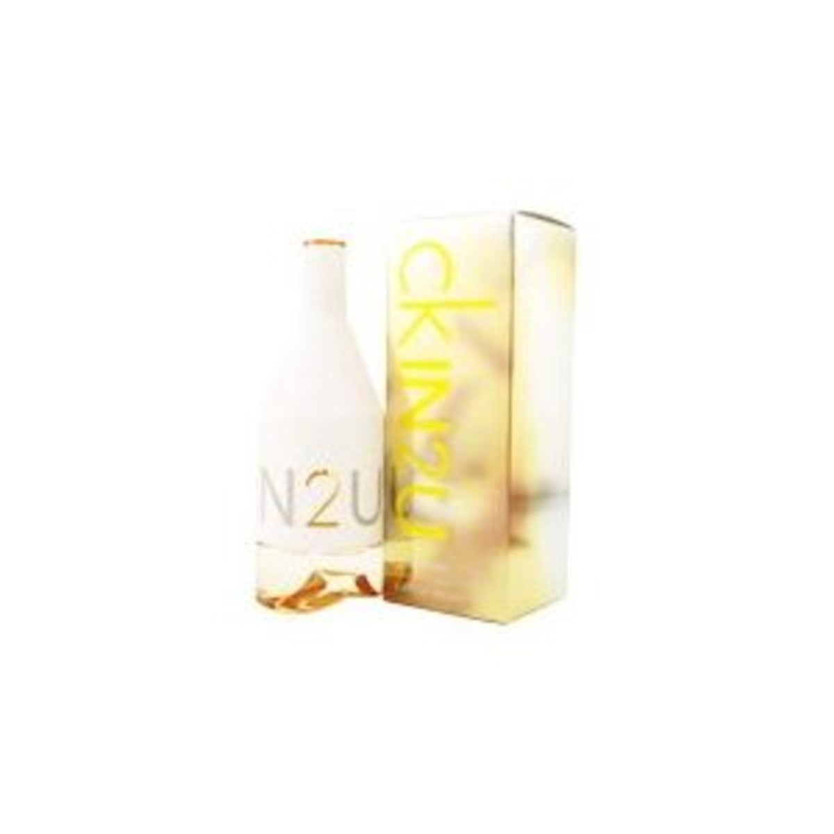 CK IN2U Perfume for Women