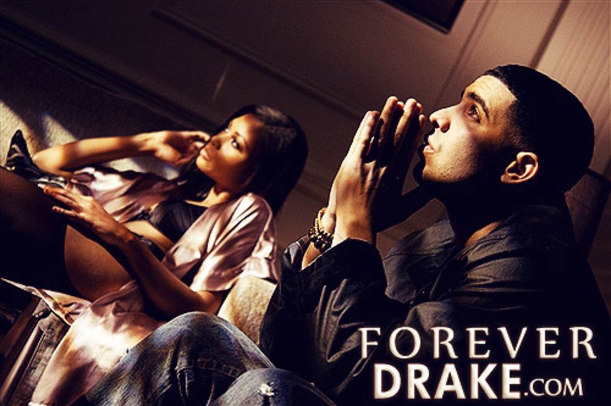 Top 10 Drake Quotes from 'Comeback Season'