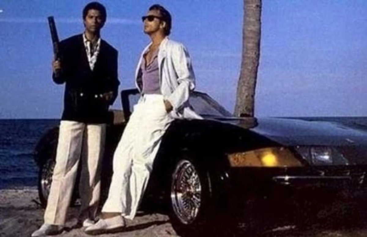 Ferrari Daytona Spyder...sorta