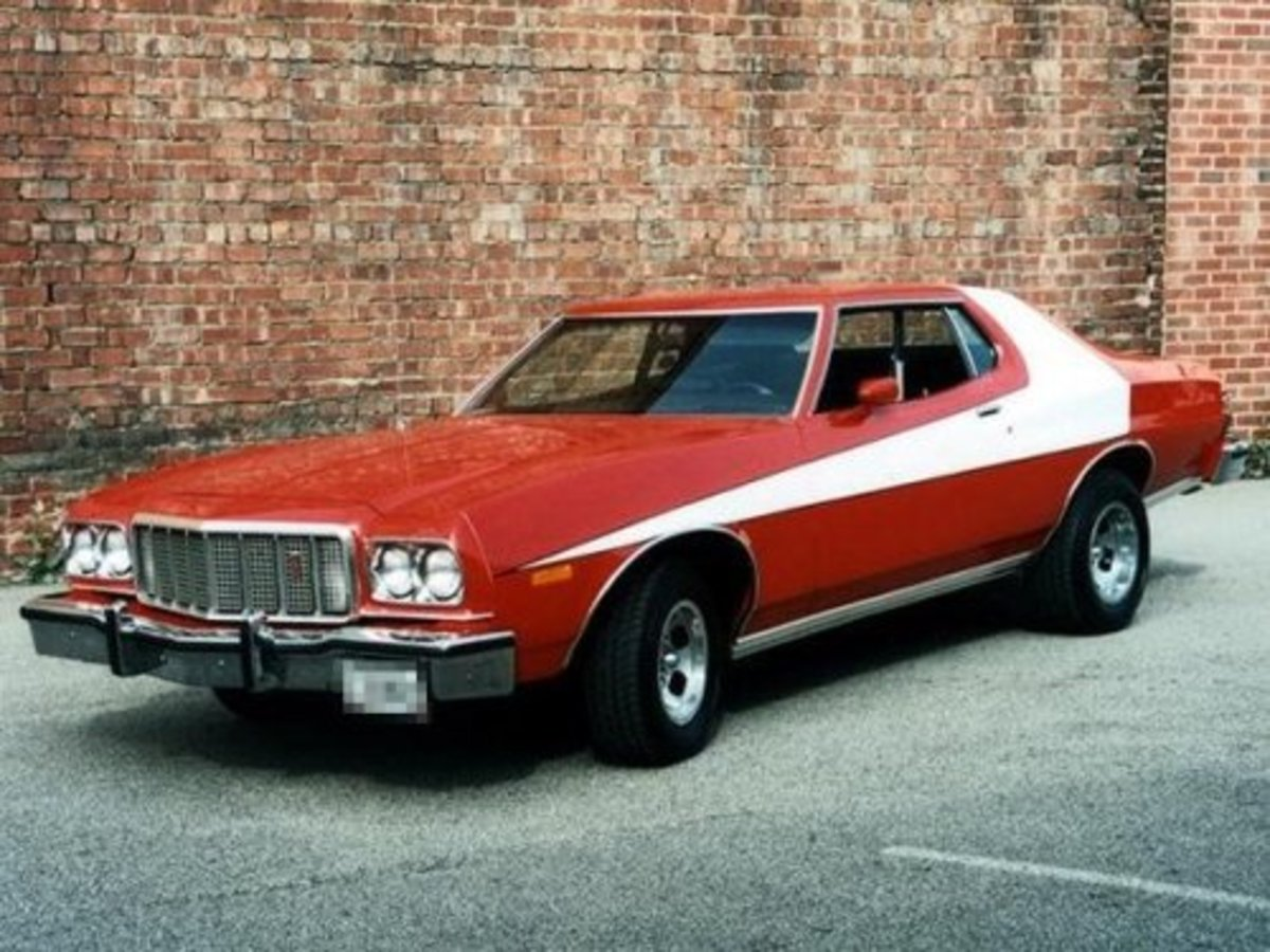 starsky and hutch do it quote. Starsky And Hutch Torino.