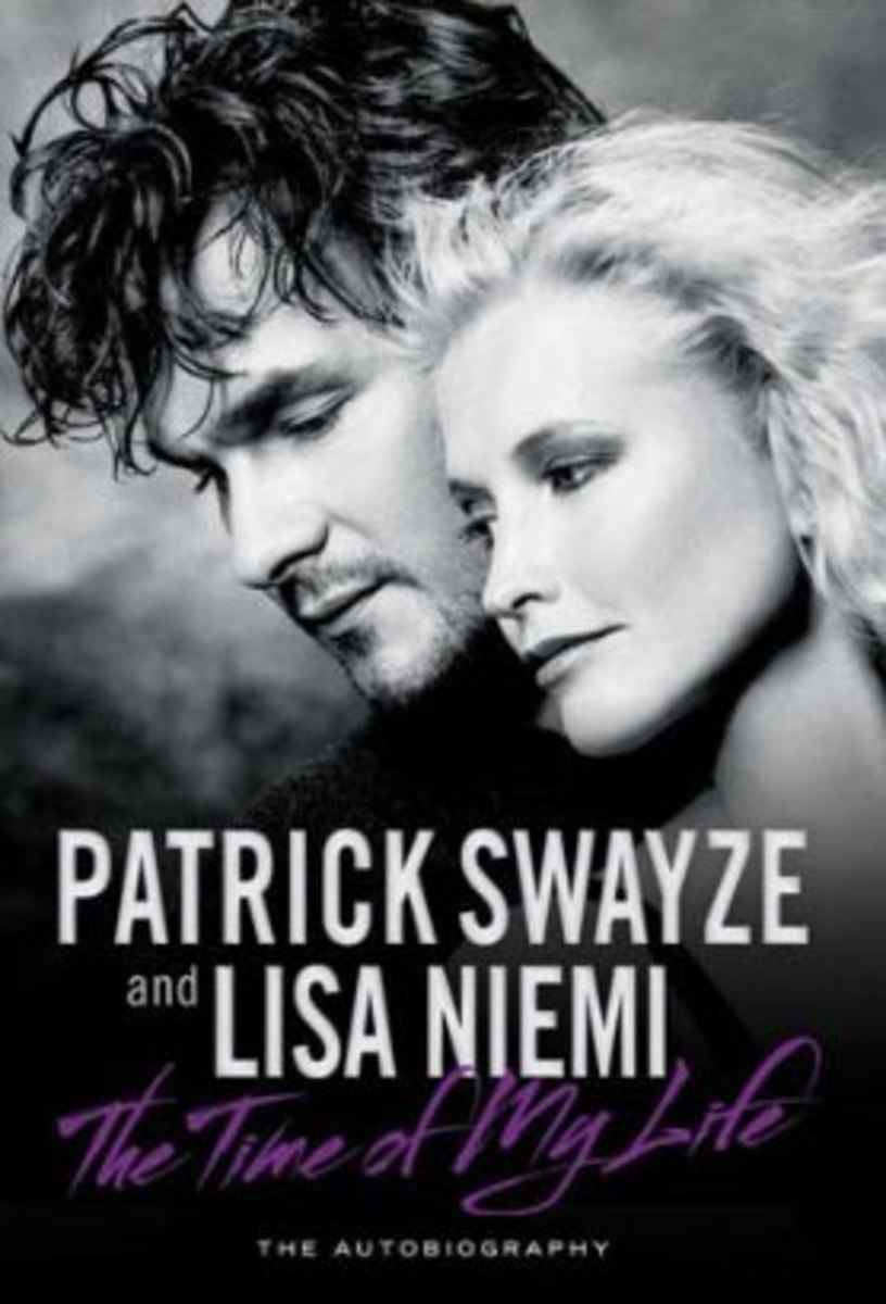 The Time of My Life - Patrick Swayze and Lisa Niemi