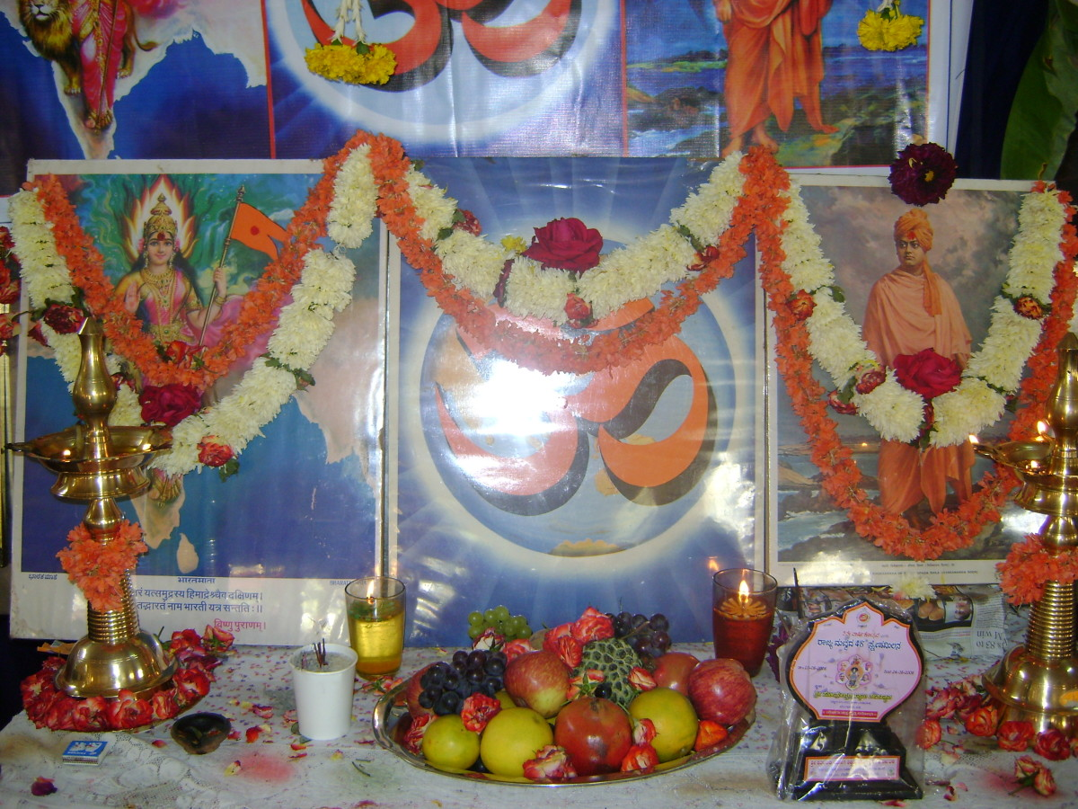 Surya Namaskara Mantra
