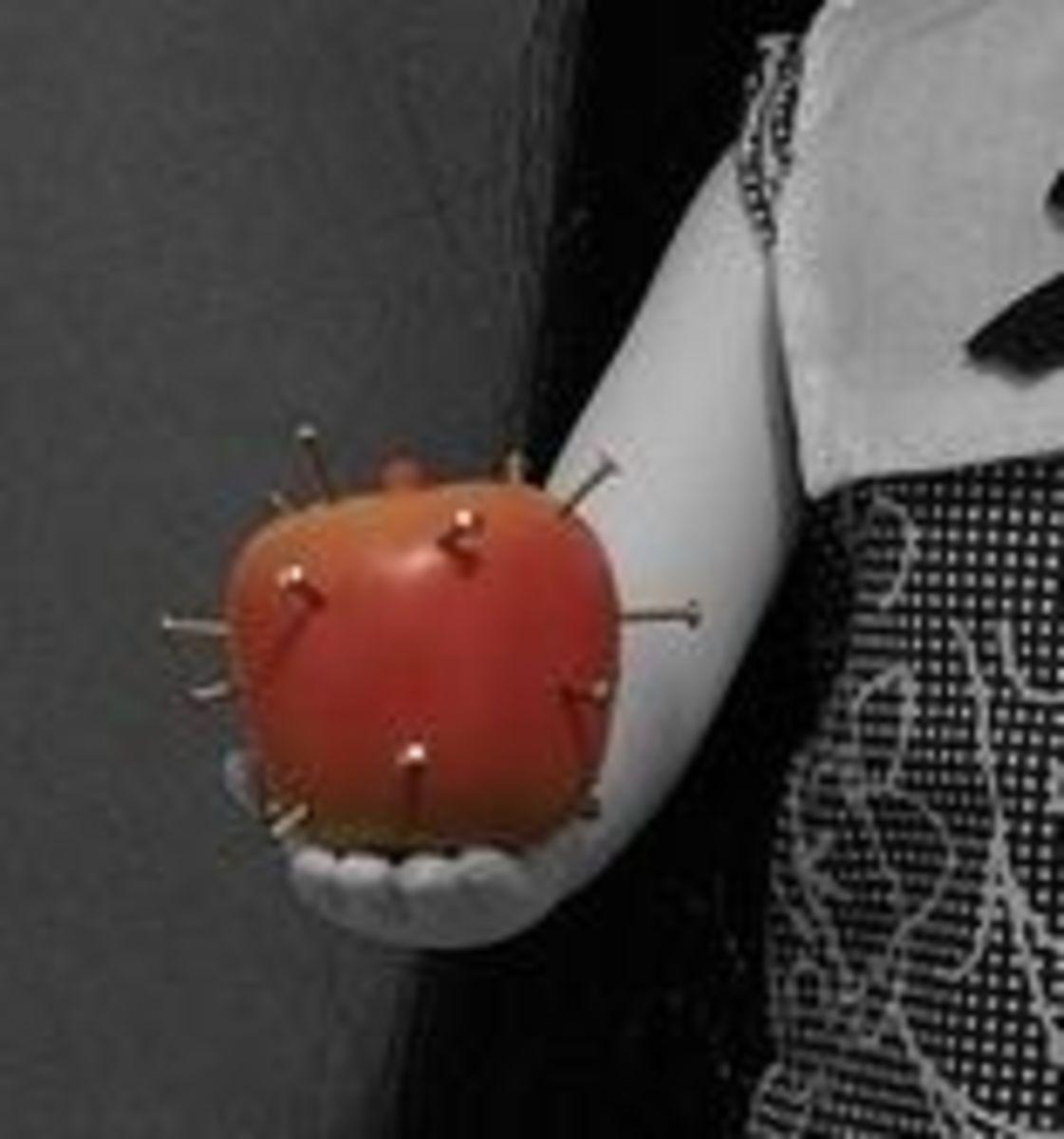 Little Apple Red