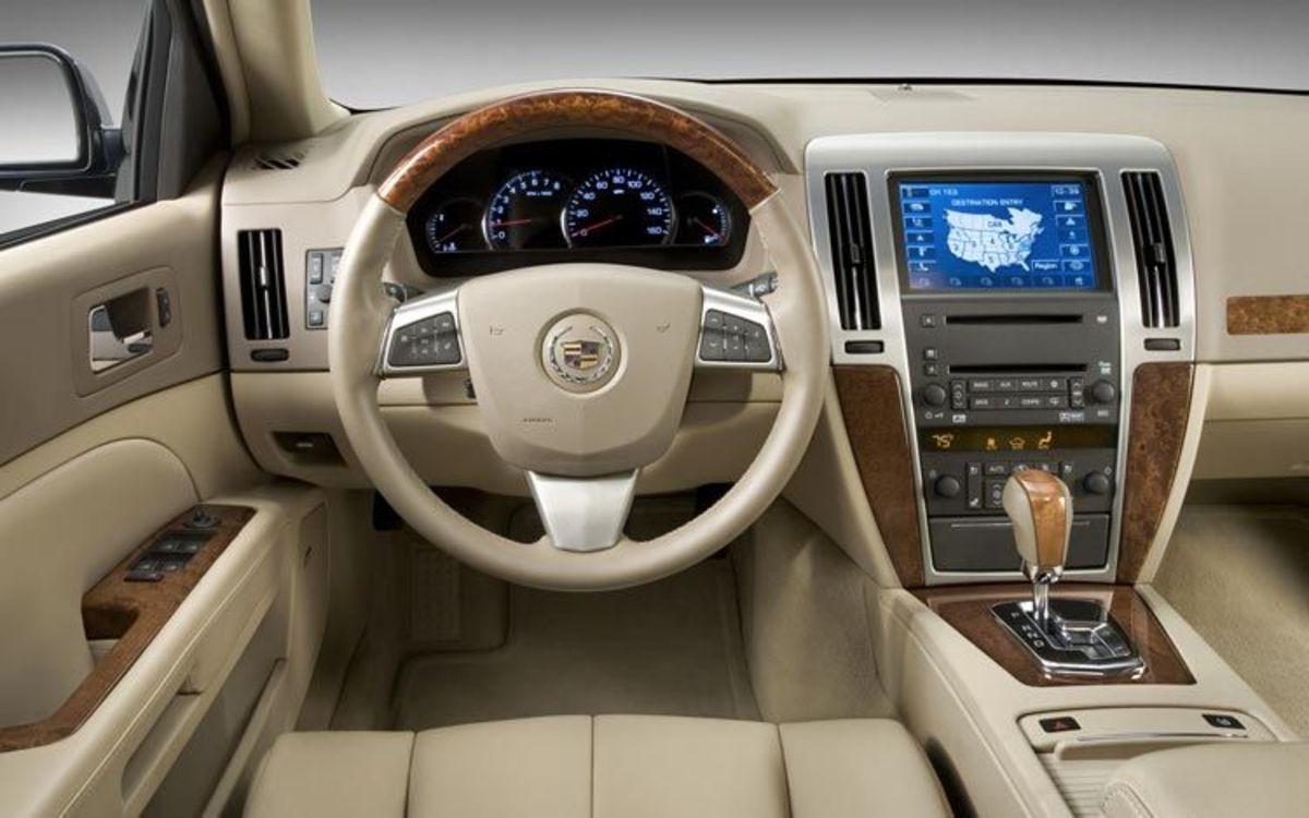 rexcongginche Audi A6 Interior