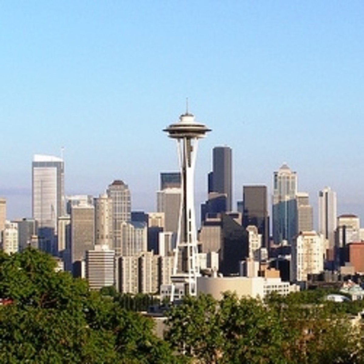A Seattle Trivia Quiz
