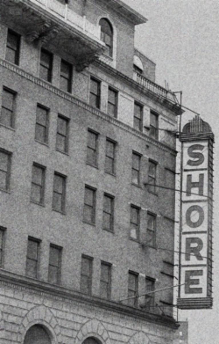 Shore Hotel, Surf Avenue